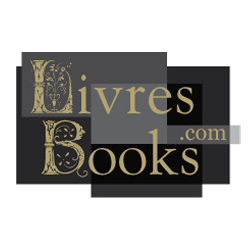 Vente en ligne de livres anciens